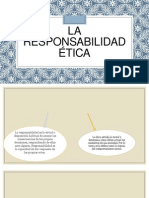 Responsabilidad etica