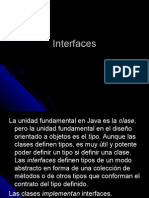 4 Interfaces
