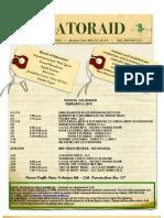 Gatoraid 2 4 10 -1