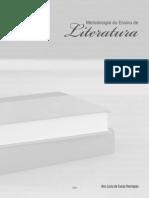 Metodologia Do Ensino de Literatura Online