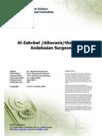 Al-Zahrawi Great Andalusian Surgeon