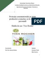 protectia consumatorilor pe piata produselor cosmetice