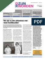 GZBW Uitgave 2 - Maassluis/Maasland