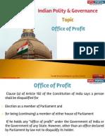 7(b)Office of Profit