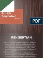 Artritis Reumatoid