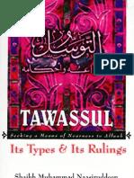 Tawassul Its Types and Its Rulings Nasiruddeen Al Albani