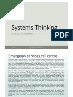 01 System Thinking