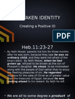 Mistaken Identity pt 2