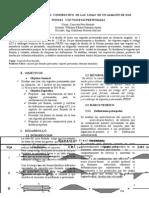 Informe Presforzado Diseño