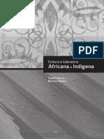 Cultura e Literatura Africana e Indigena Online