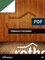 Terraza y Fachadas ES 01