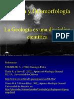 sismologia 2