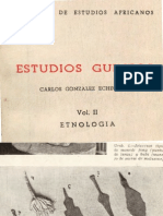 Gonzalez Echegaray, Carlos. Madrid Consejo Superior de Investigaciones Cientificas, 1964