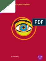 docenten-handleiding visuele geletterdheid SLO
