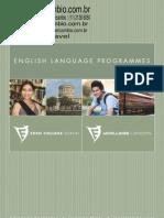 English Language Programmes