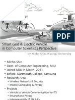 Smart Grid from Computer Engineering Perspective