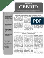 Boletim Cebrid 64 65