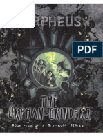 Orpheus - The Orphan-Grinders