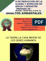 Exposicion Prevaed Octubre 2014