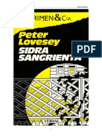 Sidra Sangrienta