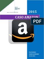 Caso 1 Amazon
