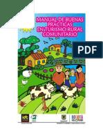 Manual Buenas Practicas Agroturismo