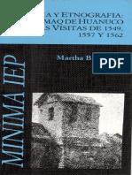 Historia y etnografía, los mitmaq de Huanuco en las visitas, XVI.pdf