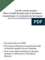 Pagina Web Del Consejo Europeo
