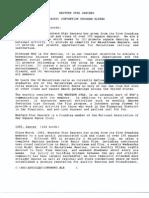 IAGSDC Convention Blurbs