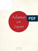 Adamus on Japan