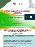 Ingenieria Ambiental