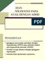 15. a ADHD