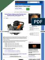 Autotecnico Online Com Honda 1 7L Como Probar El Sensor Tps Part1 jklfkjndkjfnskjdfsd