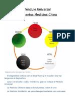 13 PUNTOS MEDICINA CHINA