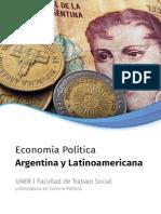 Carpeta de Economía Política