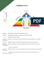 9 Chakras Frontal