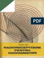 Radioreceptoare Pentru Radioamatori (Costica Lesu-1981)