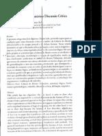 Ávila, Humberto - Ciência Do Direito Tributário e Discussão Crítica