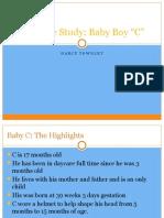 chd265 powerpoint- child study