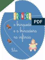 Fichas de Brincadeiras