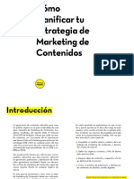 eBook Plan de Marketing de Contenidos