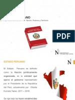 UPN - P4 - El Estado Peruano