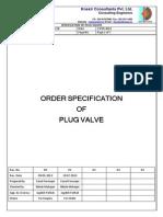 P1064-00-M05-126-R1-Plug Valve