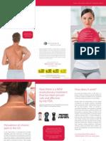 Laser Patient Brochure