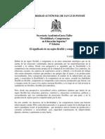 LECTURA 1 El significado de un sujeto flexible y competente.pdf