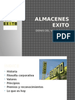 almacenesexito-091125125012-phpapp02.pptx