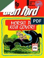 Alan Ford 142 - Morski pas koji govori.pdf
