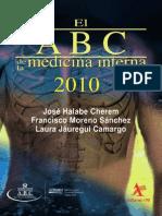 El ABC de La Medicina Interna 2010