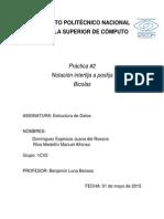 Reporte de Practica2