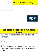 F5 Chapter 2 - Electricity